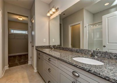 Contemporary Custom Home Design in Lake Wylie 13