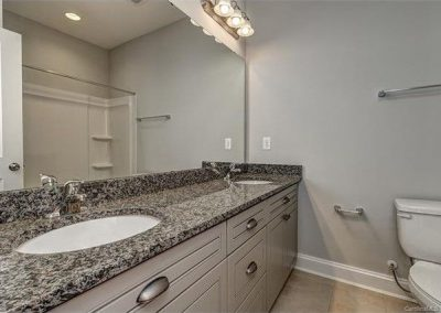 Contemporary Custom Home Design in Lake Wylie 22