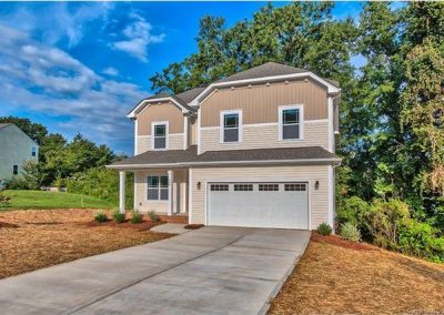 Contemporary Custom Home Design in Lake Wylie 3