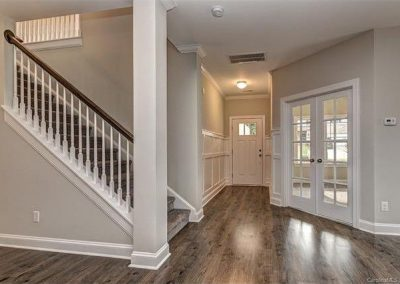 Contemporary Custom Home Design in Lake Wylie 4