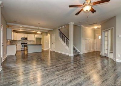 Contemporary Custom Home Design in Lake Wylie 7