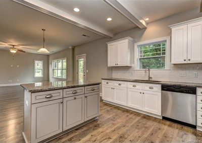Contemporary Custom Home Design in Lake Wylie 11